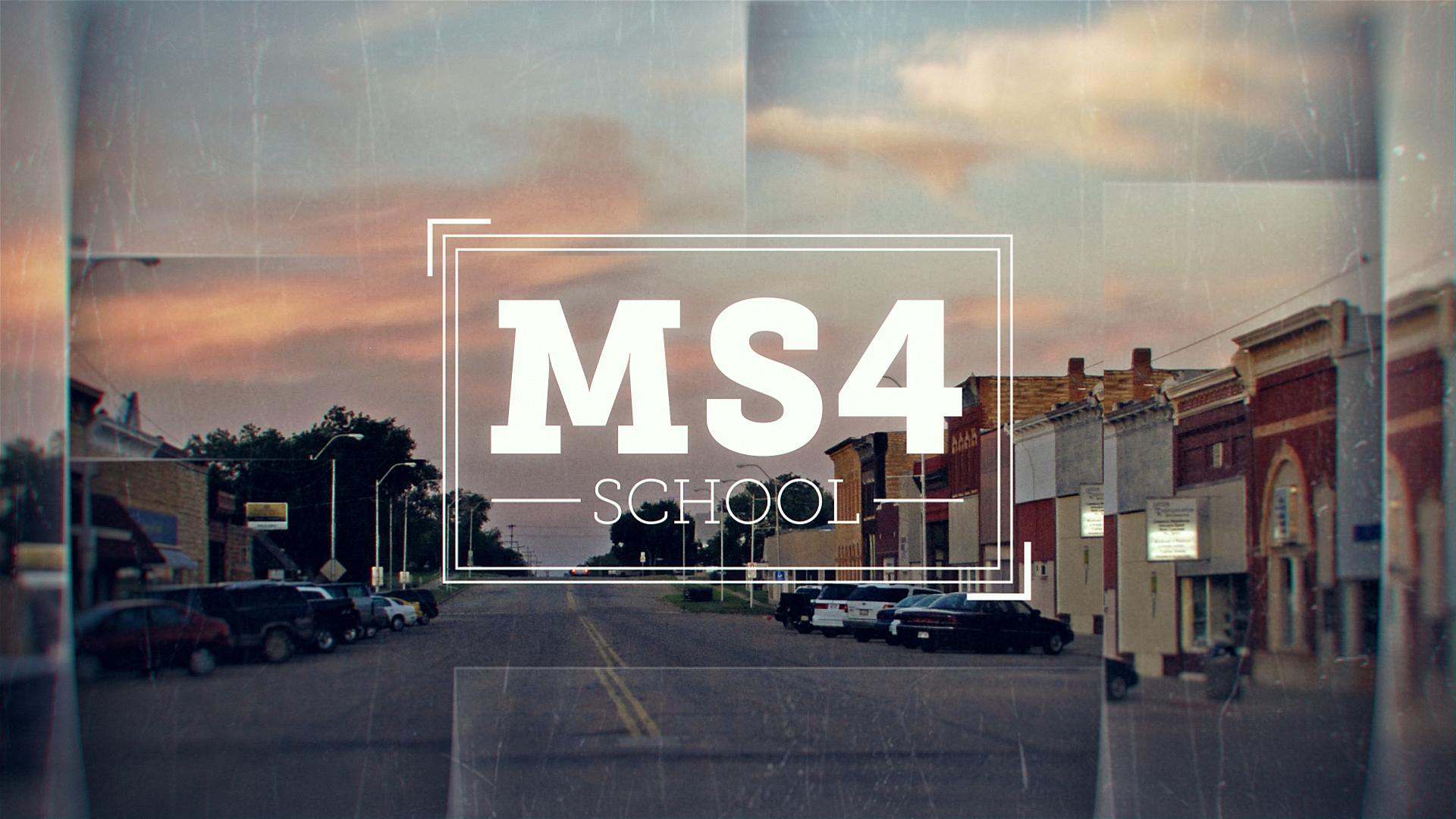 MS4 School