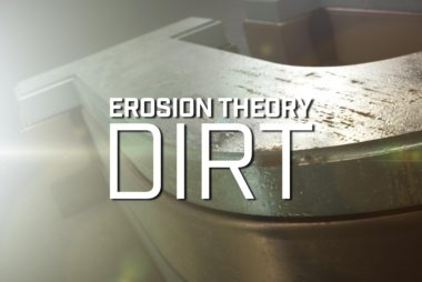NEW - Erosion Theory: Dirt