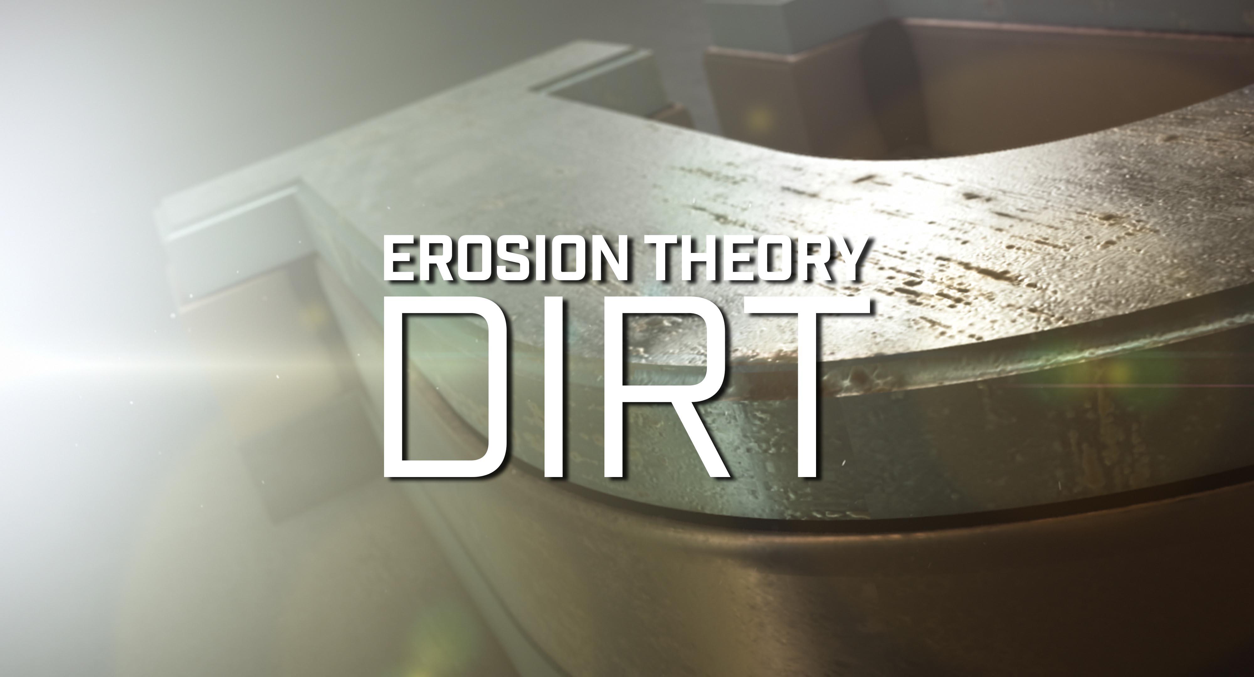 Erosion Theory: Understanding Soil (PDU Week 2015)