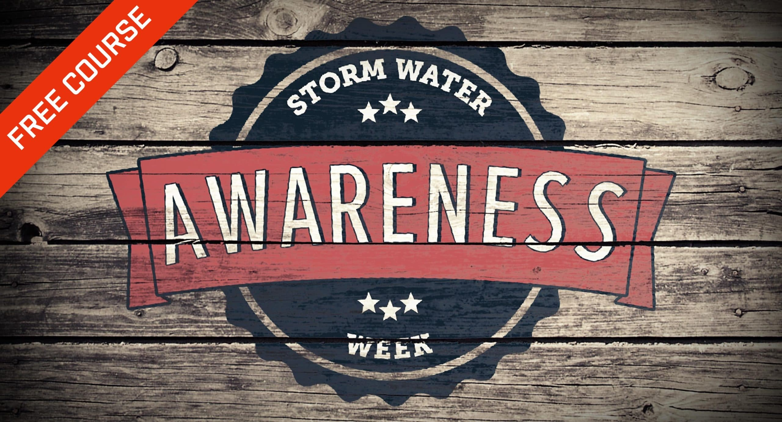 Storm Water Awareness Week 2015