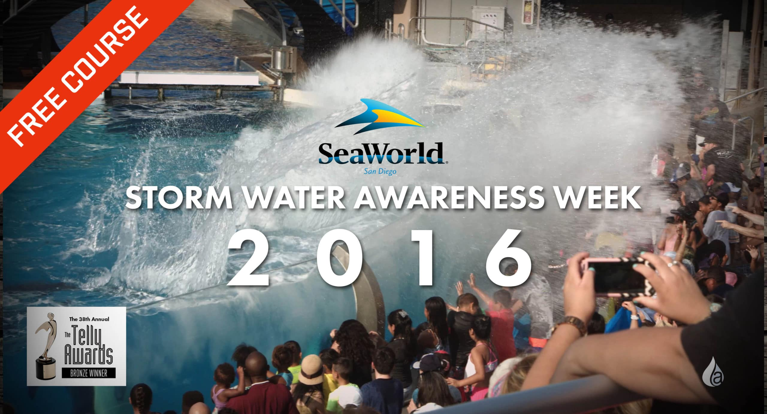 Storm Water Awareness Week 2016